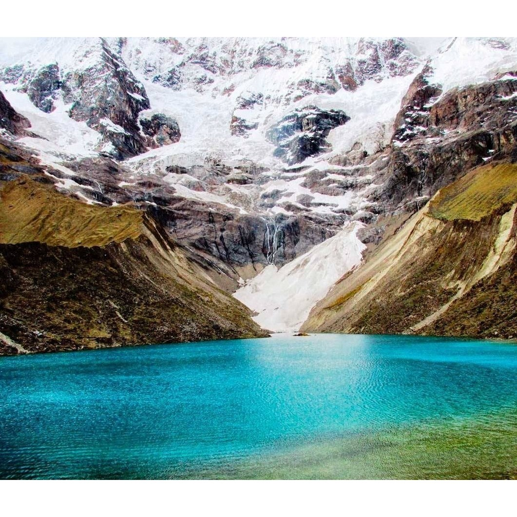 Humantay Lake 1 Day Trek