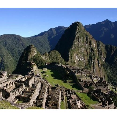 Machu Picchu Tours >> Rainbow Mountain Machu Picchu By Train 3 Days