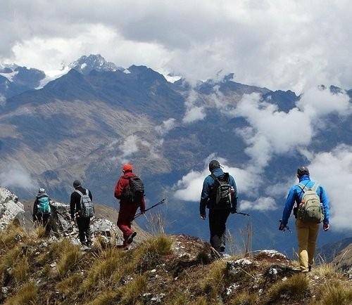 Salkantay Trek Without Machu Picchu 3 Days Budget