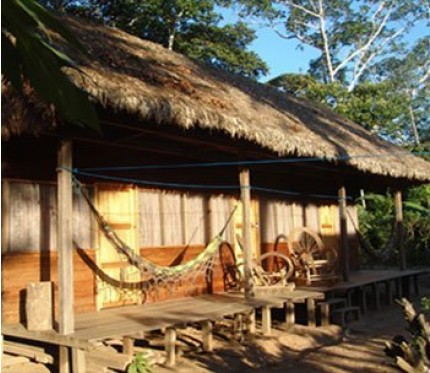 3-Day Jungle Tour (Bala Tours Ecolodge)