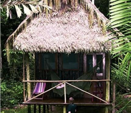 4-Day Jungle Tour (Pecari Program) - Chalalan Ecolodge