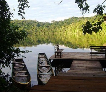 3-Day Jungle Tour (Chalalan Ecolodge)