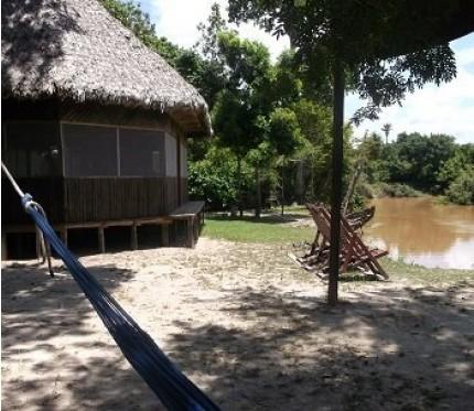 4-Day Jungle & Pampas Tour (Mashaquipe Ecolodge)