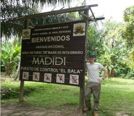 4-Day Wabu Program - Madidi Jungle Ecolodge
