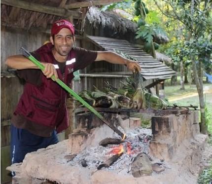 3-Day Jungle Tour (Mashaquipe Ecolodge) - Rurrenabaque
