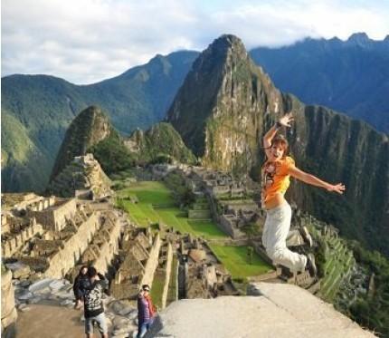 Inca Trail to Machu Picchu (Bamba Experience) - 4 Days