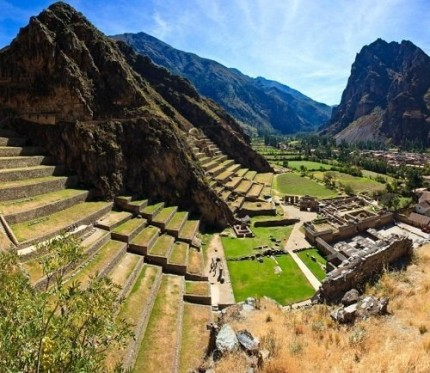 Sacred Valley & Machu Picchu 2-Day Tour by Train (Budget)