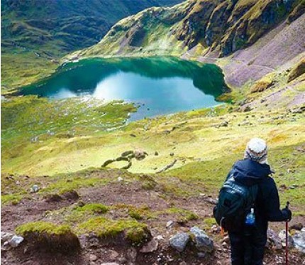 Lares Trek to Machu Picchu (Budget) - 4 Days