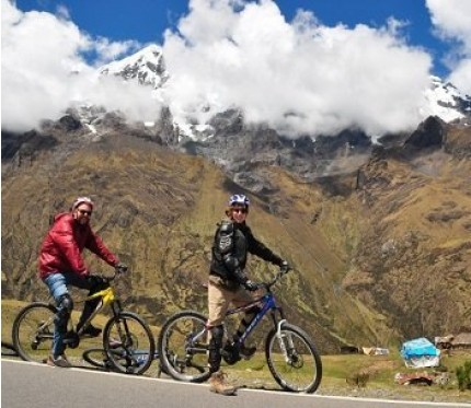 Inca Jungle Multi-Activity Tour to Machu Picchu (Bamba Experience) - 4 Days