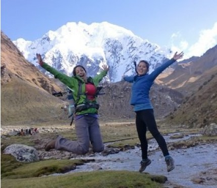 Salkantay Trek to Machu Picchu (Bamba Experience) - 5 Days