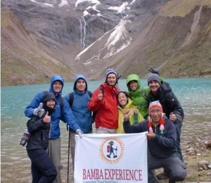 Salkantay Trek to Machu Picchu (Bamba Experience) - 4 Days