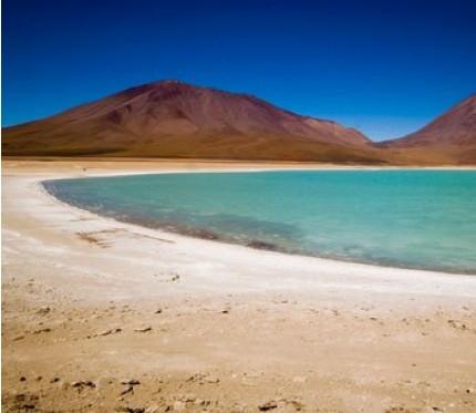 Salar de Uyuni - Salt Flats Tours Bolivia from San Pedro de Atacama Chile to Uyuni