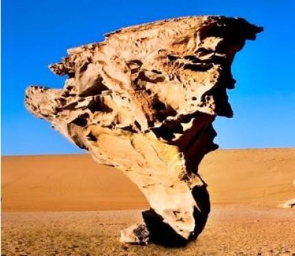 Salar de Uyuni - Salt Flats Tours Bolivia - from San Pedro de Atacama Chile