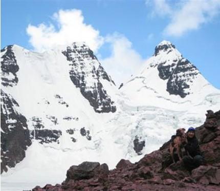 Tuni Condoriri - Laguna Chiar Khota 1-Day Trek