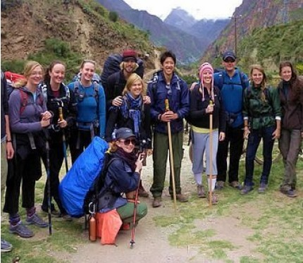 Inca Trail to Machu Picchu (Budget) - 2 Days