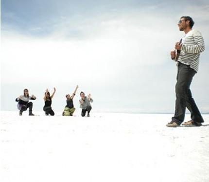 Salar de Uyuni - Salt Flats Tours Bolivia - Budget Standard Plus