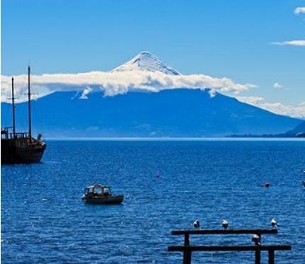 Osorno Volcano Day Trip - Puerto Varas