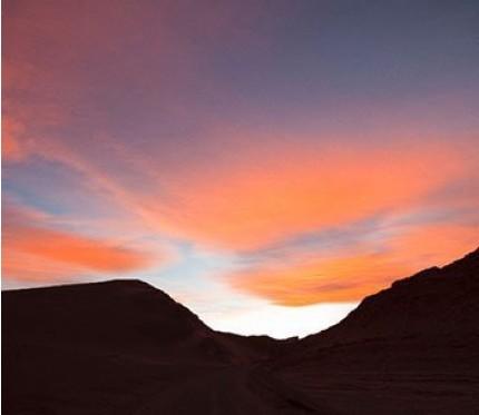 Moon Valley Day Trip - San Pedro de Atacama