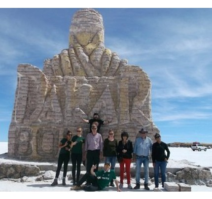 Red Planet Salt Flats Tour Uyuni - 1 Day