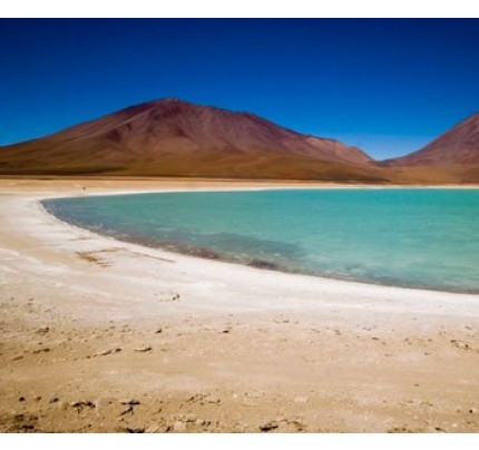 Salt Flats Tour from San Pedro de Atacama (Chile) to Uyuni - 3 Days