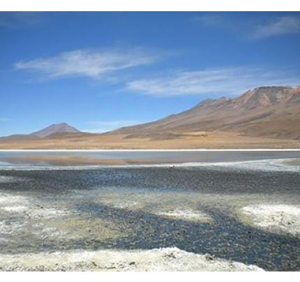 Uyuni Salt Flats Tour (Standard Plus) - 2 Days
