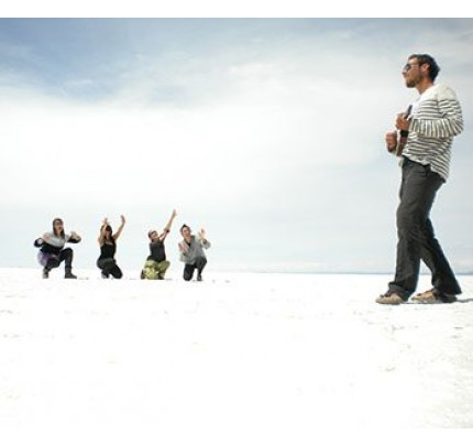 Uyuni Salt Flats Tour (Standard Plus) - 1 Day