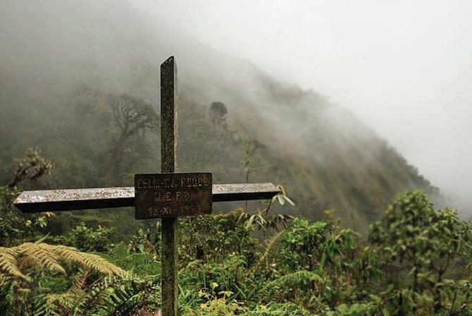 Death Road Bolivia Statistics